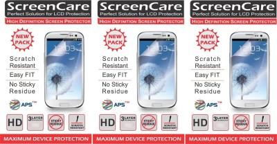 APS Screen Guard for Lenovo A6000 Plus, Lenovo A6000