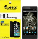 Jeelo SG-YU HD Clear Screen Guard for YU...