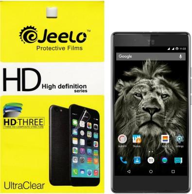 Jeelo SG-YU HD Clear Screen Guard for YU Yutopia