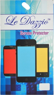 LE DAZZIO Screen Guard for SAMSUNG S6edge