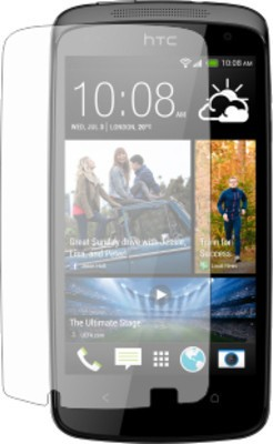 Flashmob MSG12-T Screen Guard for HTC Desire 500