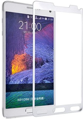 Yerwal YEUS5203 Screen Guard for Samsung Galaxy Note 4