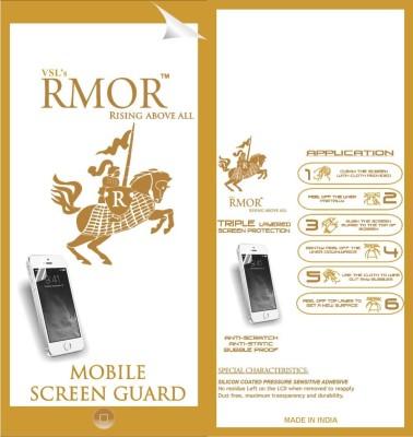VSL,s Rmor Clear343 Screen Guard for Micromax X445