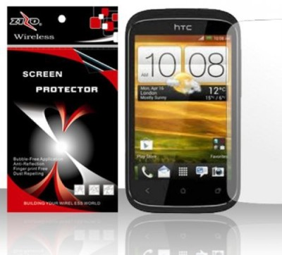 Balagi Screen Guard for HTC Desire