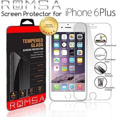 ROMSA Screen Guard for Iphone 6 plus