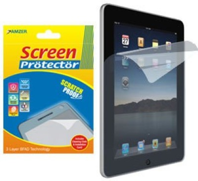 Amzer Screen Guard for Apple iPad