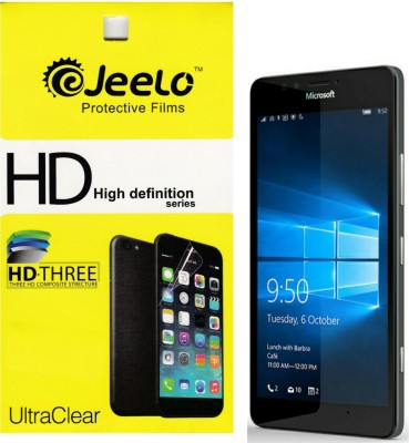 Jeelo MS_950 Screen Guard for Microsoft Lumia 950