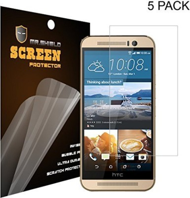 Mr Shield 3349576 Screen Guard for HTC One M9
