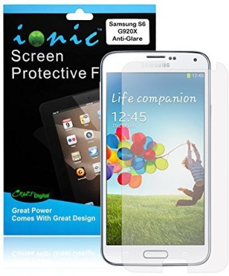 Ionic Pro Screen Guard for Samsung galaxy s6