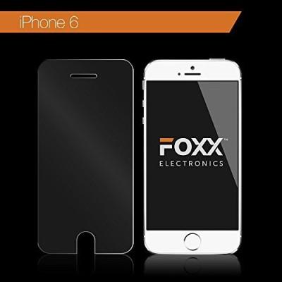 Foxx Electronics Screen Guard for iphone 6