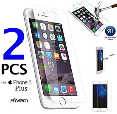 RuvTech 3348751 Screen Guard for IPhone 6/6s plus