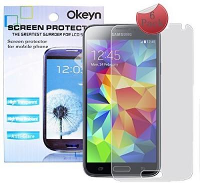 Okeyn 3342992 Screen Guard for Samsung Galaxy s5