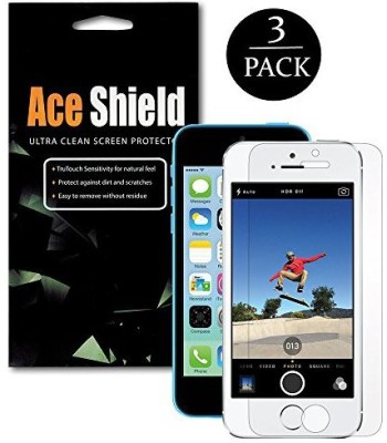 ACEShield Screen Guard for IPhone 5