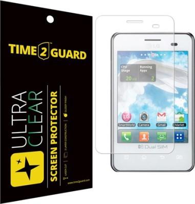 Time 2 Guard Screen Guard for LG Optimus L3 E405