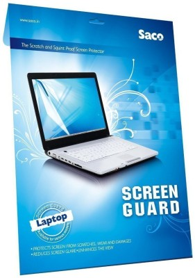 Saco SG0516-73 Screen Guard for iBall CompBook Excelance 11.6 inch laptop