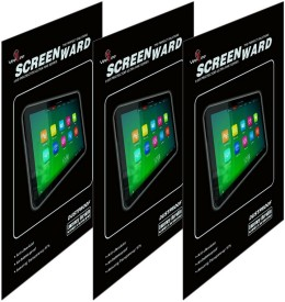 VEEGEE Matte Pack of 3 Full Screen SGTB1218-22042016-0236-403 Screen Guard for Acer Iconia A1-830 Tablet