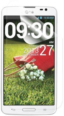 Safean Clear 182 Screen Guard for LG G Pro Lite D680