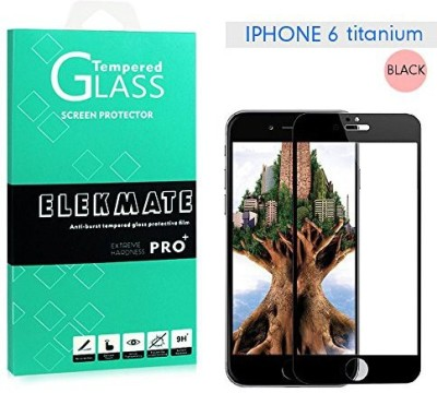 ELEKMATE Screen Guard for IPhone 6 s