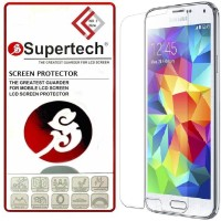 Supertech Screen Guard for Samsung Galaxy S5