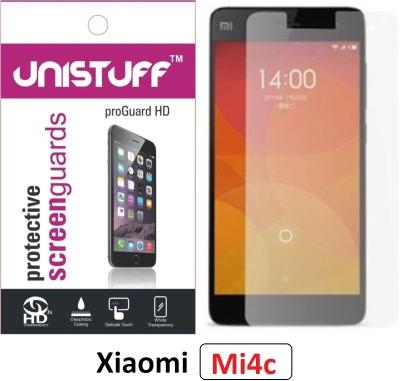 Unistuff Screen Guard for Xiaomi Mi4c