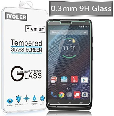 iVoler MPA-NX6-00003 Screen Guard for Motorola droid turbo