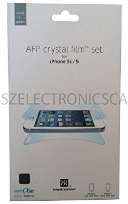 Power Support Screen Guard for IPhone 5