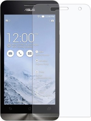 Garmor Grx-932 Anti Shock Proof Plastic Screenguard For Asus ZenFone 4 Screen Guard for Asus ZenFone 4