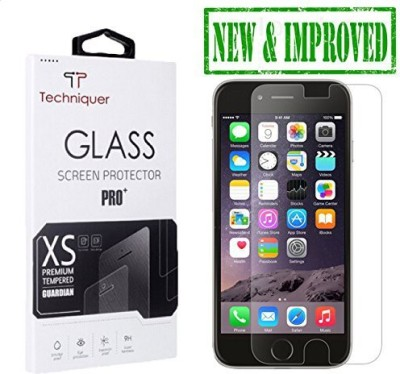 Techniquer 3349730 Screen Guard for Iphone 6 plus