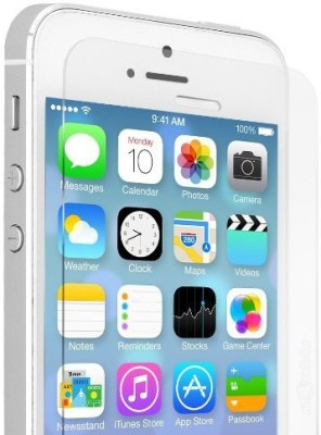 Voxkin Screen Guard for Iphone 5s
