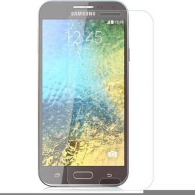 Pinglo Clear Screen Guard for Samsung Galaxy E5