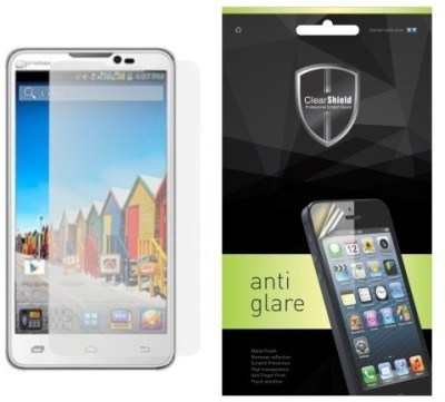 Clear Shield CS-598 Screen Guard for Micromax A111 Doodle