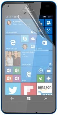 Stuffcool Screen Guard for Microsoft Lumia 550
