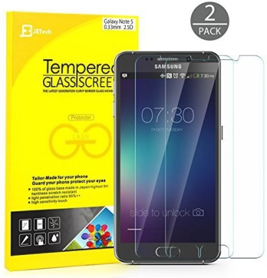 JETech Screen Guard for Samsung galaxy note 5