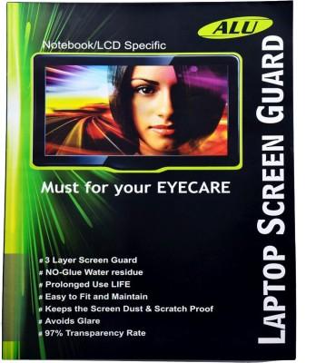 ALU Eyecare Screen Guard for All 14.0 inch wide Screen Laptop