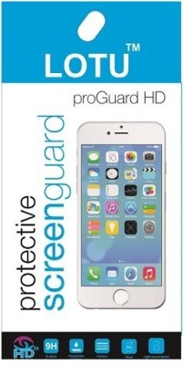 LOTU 3309 Ultra Clear Screen Guard for Micromax Canvas Xpress 4G