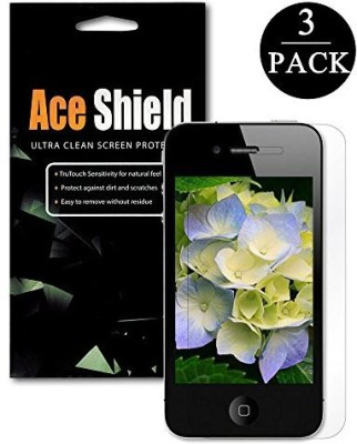 ACEShield Screen Guard for iPhone 4
