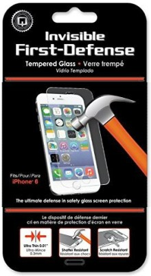 Qmadix Screen Guard for iphone 6