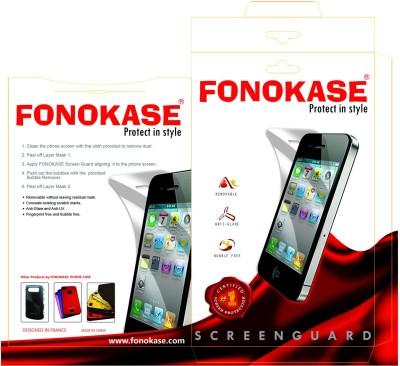 Fonokase SG61 Screen Guard for Samsung Galaxy Core 2 Matte