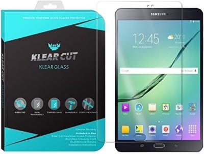 Klear Cut Screen Guard for Samsung Galaxy tab s2