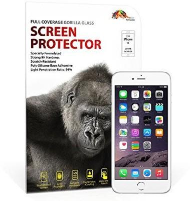 Armadok Armadok-sp-02-iphone6-whiteborder Screen Guard for IPhone 6/6s