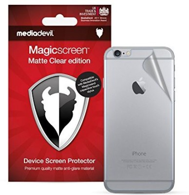MediaDevil Screen Guard for IPhone 6/6s