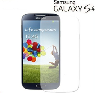 Globalgifts Screen Guard for Samsung Galaxy S4