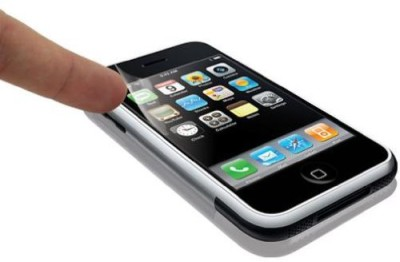 Nextware Screen Guard for iphone