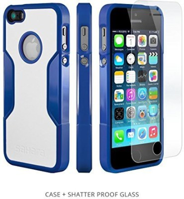 Sahara Case Screen Guard for Iphone 5s