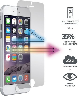 Shagun It Solutions sg04 Tempered Glass for Apple iPhone 6s