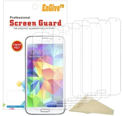 ENGIVE 3345945 Screen Guard for Samsung galaxy s5 g900