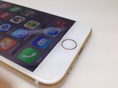 COMPUNILE CMP_VAL_SPT_IP6N_001 Screen Guard for iphone 6