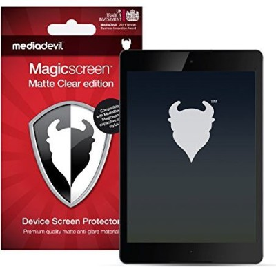 MediaDevil Screen Guard for Nexus 9