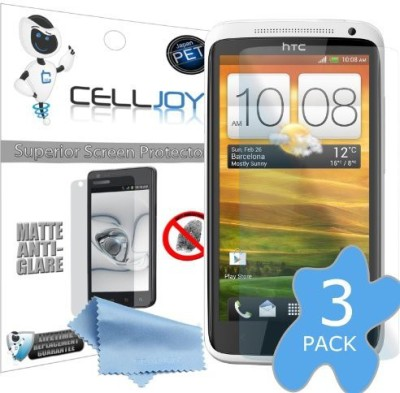 CellJoy Screen Guard for Htc one x