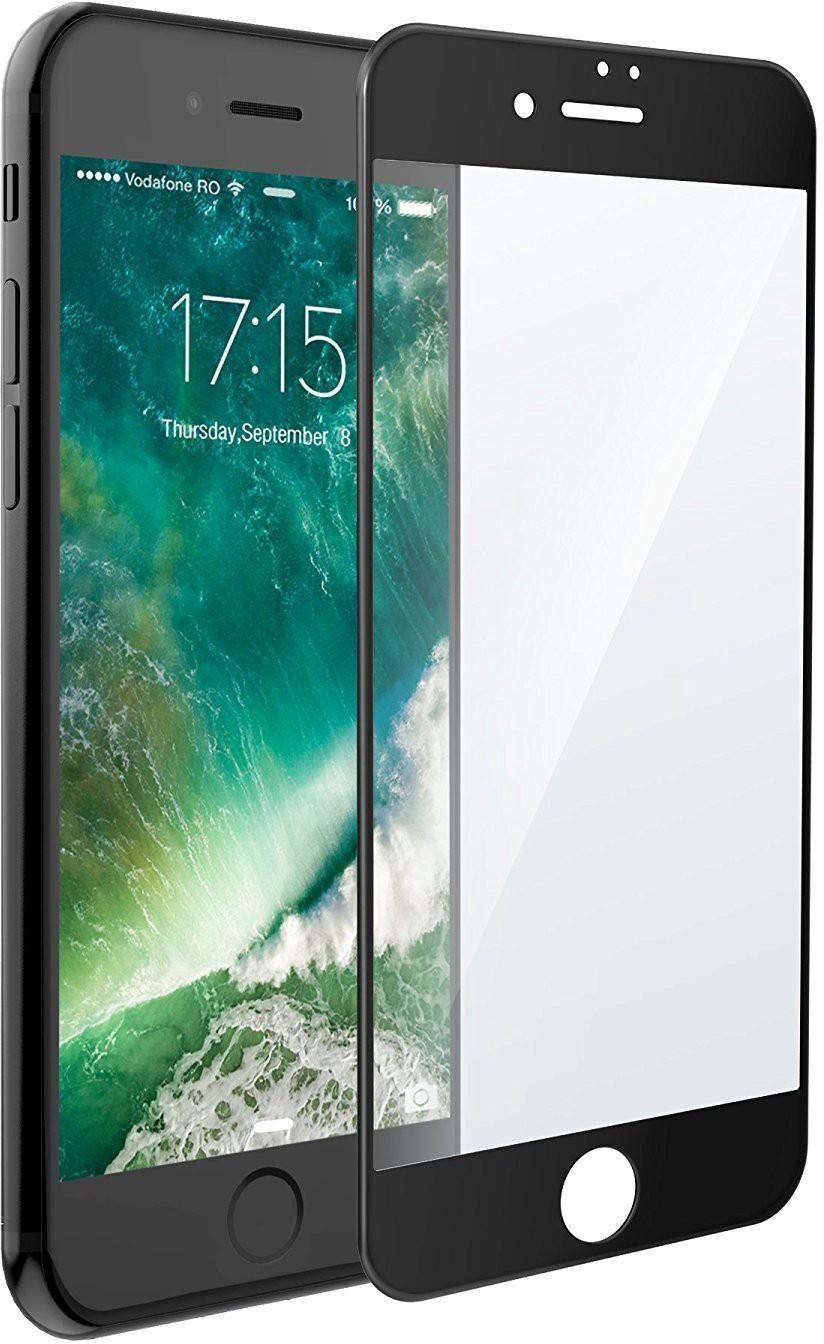 Swadesistuff Screen Guard for I phone 7 (3D Glass)